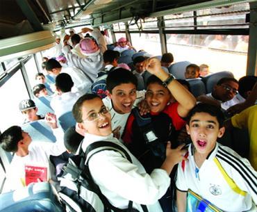 تطعيم مليوني تلميذ بالقاهرة الكبرى والإسكندرية | انفلونزا الخنازير