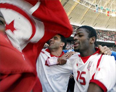 بث مباشر مباراة تونس والجابون | مشاهدة مباراة تونس والجابون اونلاين