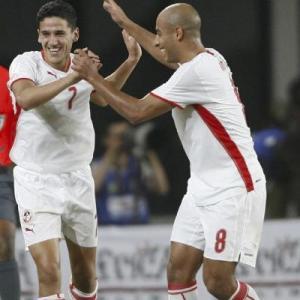 بث مباشر مباراة تونس وزامبيا | مشاهدة مباراة تونس وزامبيا اونلاين