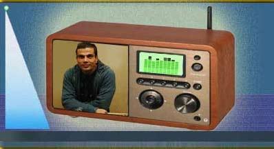 راديو عمرو دياب اف ام | هنا وبس راديو عمرو دياب اف ام