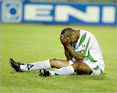 اضحك مع اخر نكت الاعلام الجزائري ضد مصر : مباراة مصر واسرائيل