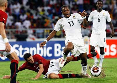 جميع اهداف منتخب مصر في انجولا 2010 | فيديو