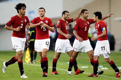 منتخب مصر من افضل 10 منتخبات عالمية والافضل عربيا وافريقيا