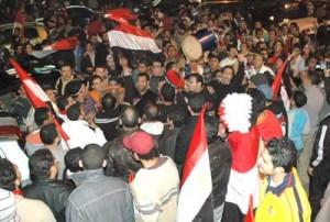 حفلة عمرو دياب ستاد القاهرة و تكريم منتخب مصر