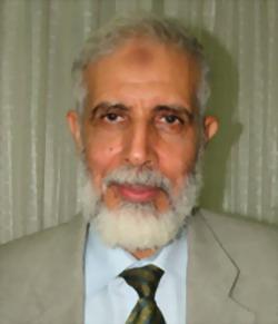 محمود عزت نائب المرشد العام الاخوان المسلمين