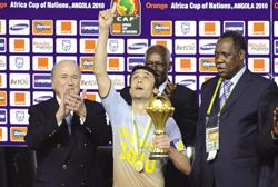 مبارك يا حبيبنا .. كأس إفريقيا من نصيبنا