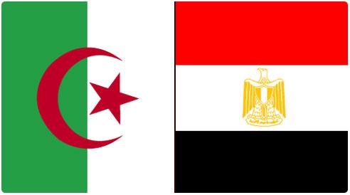 مباراة مصر والجزائر لكرة اليد - بين مرارة أم درمان وحلاوة أنجولا