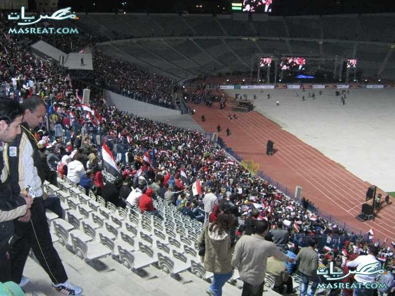 تشكيل منتخب مصر في مباراة مصر وانجلترا