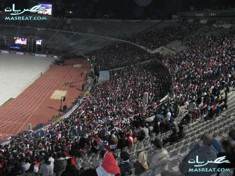 مشاهدة مباراة مصر وانجلترا بث مباشر 3 مارس