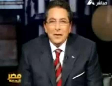 مصر النهاردة | محمود سعد والصلح بين مرتضى منصور و احمد شوبير