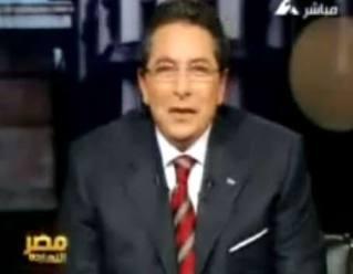 احمد شوبير ومرتضى منصور