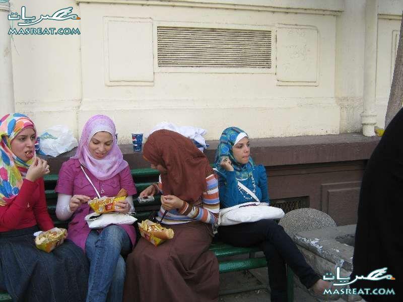 في كلية اعلام القاهرة : المفردات الاجنبية في الصحف المصرية خطر