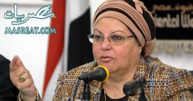 عائشة عبد الهادي ضيفة مصر النهاردة