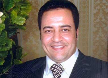 اعادة محاكمة عماد الجلدة واعوانه في قضية رشوة البترول