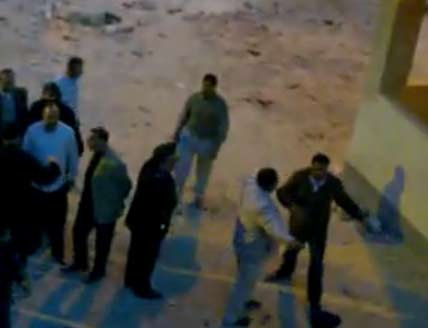 مصر النهاردة | احداث مطروح الطائفية ولقاء مع المحافظ