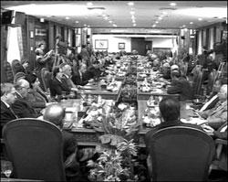 قادة حماس في مصر