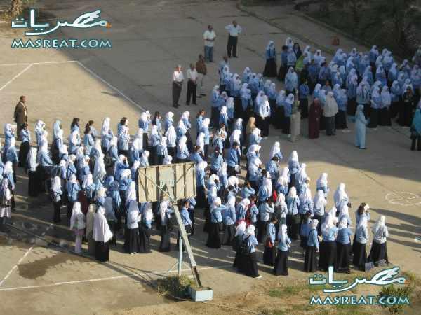 احمد زكي بدر : جدول امتحانات الثانوية العامة 2010 سيتم تغييره