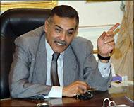 نيابة امن الدولة تنتظر بعد رفع الحصانة عن طلعت السادات لبدء التحقيق معه