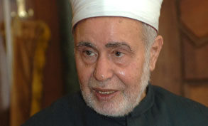 وفاة شيخ الازهر محمد سيد طنطاوي صباح اليوم