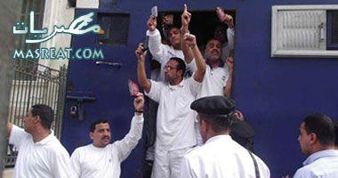 تجديد حبس أعضاء جماعة الاخوان المسلمين البحيرة