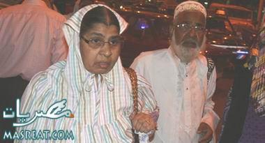 احتفالات  البهرة الشيعية  في القاهرة