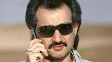 محامي الوليد بن طلال يقوم بابتزازه بعد سرقة شيكات من مكتبه