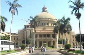 كلية الاعلام جامعة القاهرة