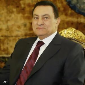 صحة مبارك