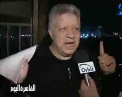 ايقاف برامج احمد شوبير قرار لا رجعة فيه