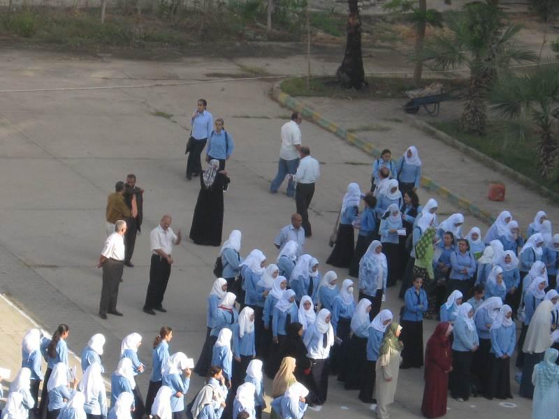 جدول امتحانات الثانوية العامة التجريبية 2010 في مصر