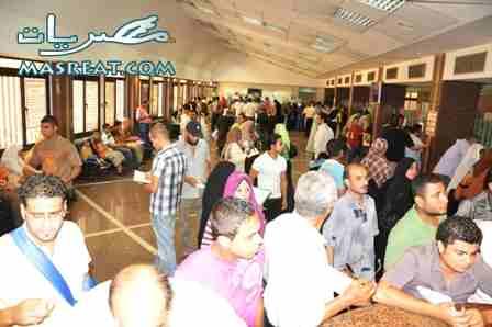 نتيجة كلية الاعلام جامعة القاهرة 2019 نتائج امتحانات الترمين