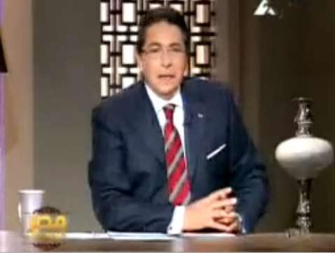 حلقة الاربعاء برنامج مصر النهاردة | محمود سعد