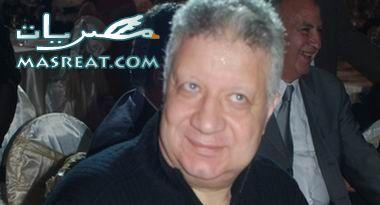مرتضى منصور : ها اخلي علاء صادق يقعد في بيته زي شوبير