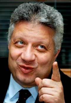 رئيس حزب العدالة يتهم مرتضى منصور بتهديده بالقتل