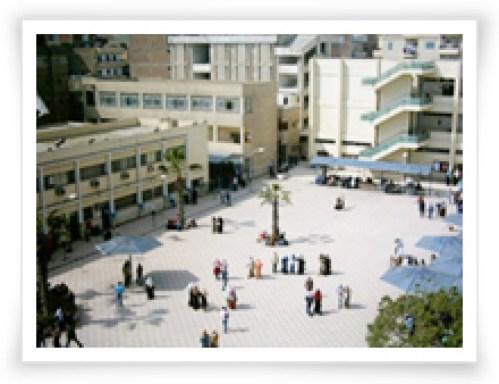 نتائج كلية الاداب جامعة المنصورة 2021 -2022