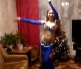 رقص شرقي مش هاتشوفه غير هنا رقص شرقي