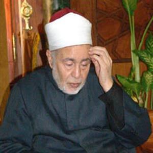 وفاة شيخ الازهر مفاجئة صادمة للجميع رغم بلوغه 82 عاما