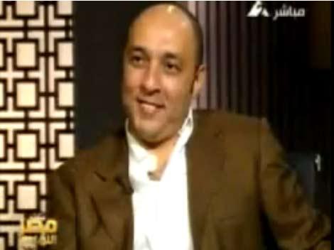 مصر النهاردة | لقاء مع عصام يوسف مؤلف رواية ربع جرام