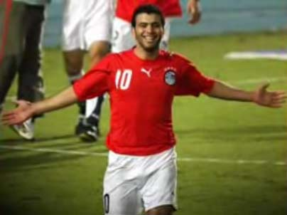 عماد متعب 2010