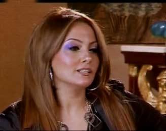 نيللي كريم و بشرى  فيلم تحرش