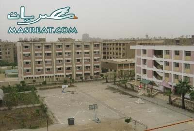 جدول امتحانات الشهادة الاعدادية 2012 مدارس مدينة 6 اكتوبر