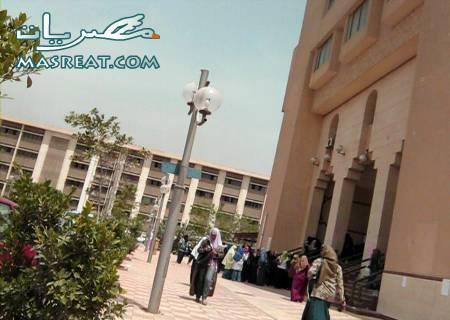 جدول مواعيد امتحانات كلية الحقوق جامعة عين شمس