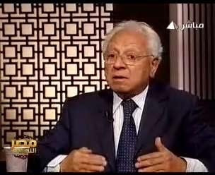 حلقة شوقي السيد في برنامج مصر النهاردة