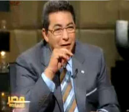 تعيين رئيس تحرير جديد لبرنامج و موقع مصر النهاردة