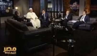 مشاهدة حلقة احمد شوبير ومرتضى منصور - مصر النهاردة