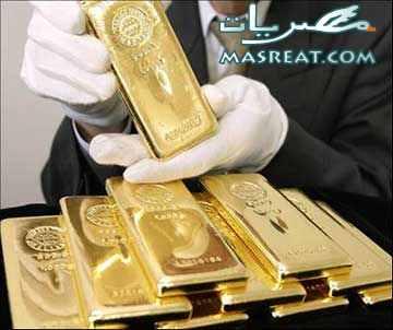 اسعار الذهب في مصر تعاود الارتفاع من جديد اليوم