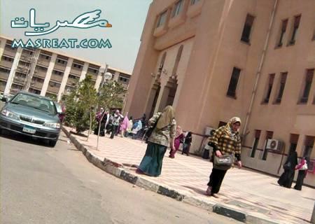 مواعيد امتحانات جامعة الازهر