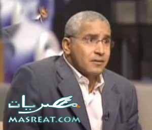 عبده مغربي من البلاغ الجديد ومفجر قضية نور الشريف في سجن الترحيلات بـ الخليفة