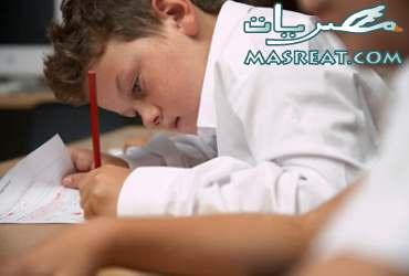 بدء امتحانات الترم الثاني 2010 في محافظة القاهرة والجيزة