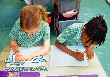 امتحانات الشهادة الابتدائية 2010 في مستوى الطالب المتوسط
